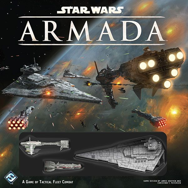 Star Wars Armada Prime Championship Wetabletop